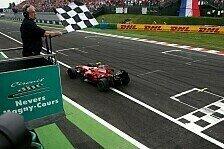 Formel 1 - Gro�e Zweifel nach Regierungswechsel: Kippt der Frankreich-GP?