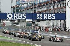 Formel 1 - Bin nicht gerade optimistisch: Prost sieht Frankreich-GP-Chancen schwinden