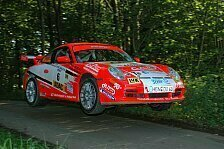DRM - Eifel Rallye - Vorschau