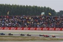 MotoGP - Reifen- und Benzindruck sowie Moto2-Motoren: Noch ein paar Regel�nderungen