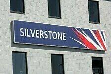 Formel 1 - Schnelle Entscheidung notwendig: Silverstone hofft auf baldigen Deal