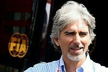 Formel 1 - Flexibilit�t gefragt: Silverstone nahe an neuem Vertrag