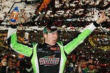 NASCAR - NASCAR Sprint Cup Series 400