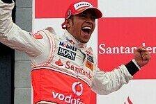 Formel 1 - Der gro�e R�ckblick: NEU: Die Champions 2008 im RACEmag