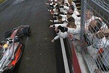 Formel 1 - Eine Frage der Entscheidungen: Silverstone - Wissenschaft Reifenwahl