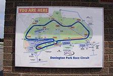 Superbike - WSBK und BSB im Kalender: Donington Park ist zur�ck