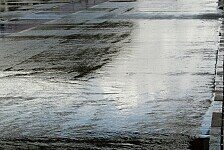 Blancpain GT Serien - Kaum Fahrbetrieb m�glich: Silverstone: Ungem�tlicher Auftakt