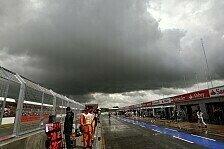 Großbritannien GP: So wird das F1-Wetter in Silverstone
