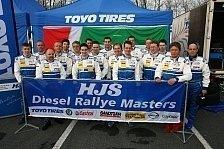ADAC Rallye Masters - 45. ADMV Rallye Erzgebirge