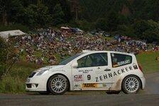 DRM - Eifel Rallye beliebt wie eh und je
