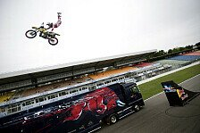 MotoGP - Der Traum vom Fliegen: Video - X-Fighters