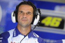 MotoGP - Brivio: Lorenzo wird kein Problem haben: Lorenzos Verletzung kein gro�es Ding