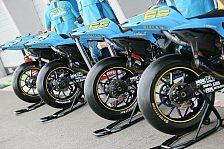 MotoGP - Es geht um die Zukunft: Leasing Motoren nehmen Gestalt an