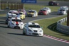 Seat Supercopa - Bilder: Zandvoort - 9. & 10. Lauf