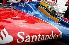 GP2 - Schlechter Start - Gutes Rennen: Senna mit vers�hnlichem Ende