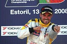 GP2 - Ocean Racing Technology: Monteiro kauft BCN