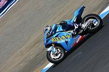 MotoGP - Jedes Mal ein bisschen besser werden: Drittes Lernwochenende f�r Spies