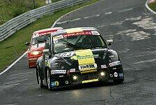 VLN - Absage des VLN-Laufs am Nürburgring