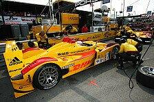 USCC - Porsche-Doppelsieg in der GT2