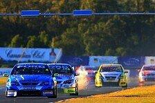 Mehr Motorsport - Frohen Mutes nach Australien: Christian Klien
