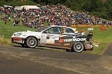 DRM - ADAC Eifel-Rallye