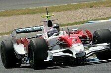 Formel 1 - Sicherheit hat oberste Priorit�t: Luca Marmorini