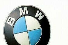 Formel 1 - Aktuelle Entwicklungen: Ger�cht - BMW-R�ckzug am Mittwoch?