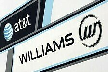 Formel 1 - Sir Frank bleibt Chef: Williams plant B�rsengang