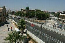 GP2 - Simulator oder Realit�t: Vorschau Valencia