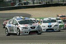 Seat Supercopa - Johansson macht GAG-Erfolg perfekt