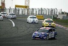 Seat Supercopa - Vorschau Le Mans