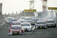 DTM - Der Formel 1 ausgewichen: Neuer DTM-Rennkalender