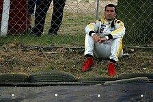 Mehr Motorsport - Schwerer Unfall von Marc Gene: Video