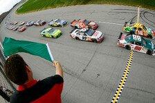 NASCAR - Chicagoland 400