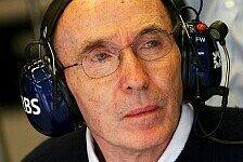 Formel 1 - Lohnobergrenzen: Williams mit mehr Vorschl�gen f�r Kostensenkung
