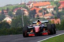GP2 - Der Hungaroring & seine T�cken: �berholverbot auf ungarisch