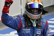 GP2 - Ein wirklich guter Sonntag: S�bastien Buemi begeistert