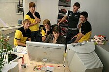 Mehr Motorsport - Bilder: Speed Academy - PR-Event