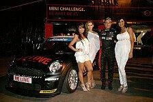 MINI Trophy - Oldtimer-Grand-Prix