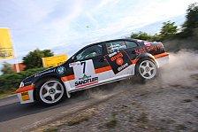 DRS - Video - Rallye Wartburg, Teil 1