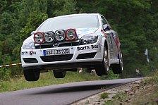 DRS - Video - Rallye Wartburg, Teil 2