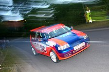 DRS - ADAC Rallye Wartburg