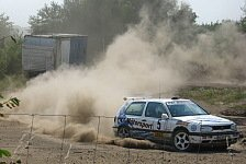 ADAC Rallye Masters - Imhoff und Walker vor der Ostsee-Rallye