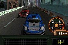 Motorsport - Überall Rennen fahren mit Race Driver: Grid