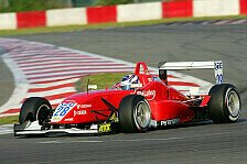 Formel 3 Cup - Performance Racing Europe als neuer Partner: Zweites Team mit Volkswagen-Motor