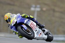 MotoGP - Das Setup passt: Stimmen aus der ersten Reihe