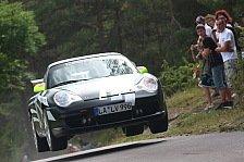 DRS - Revanche f�r Dobberkau?: AvD-Rallye-Niederbayern mit gro�em Starterfeld