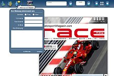 Formel 1 - Feedback gefragt: Ihre Meinung zum RACEmag