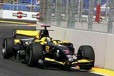 GP2 - Regen, Chaos & �berholman�ver?: Fahrer erwarten spannendes Rennen