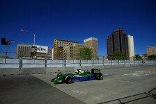 Formel 1 - Valencia - wie in den USA